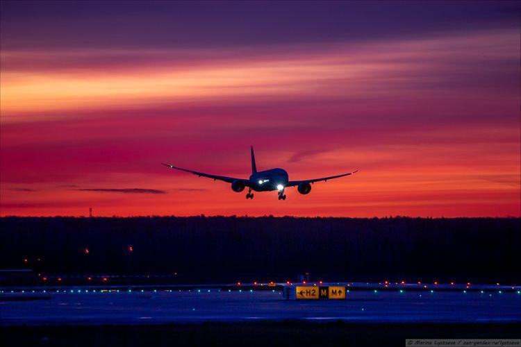 IATA: Pandemiyanın sərnişin aviadaşımalarına mənfi təsiri 2023-cü ilədək davam edəcək