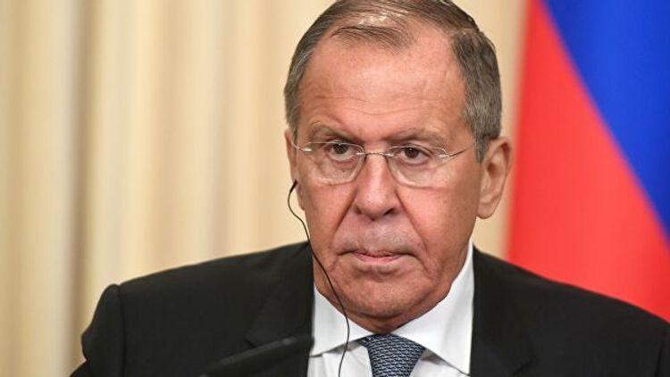 World Health Organization needs 'hardheaded analysis' to move ahead, says Lavrov