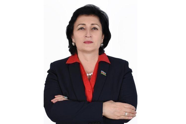 """Millət vəkili: """"Beynəlxalq aləmdə Azərbaycan Prezidenti güclü diplomat, böyük dövlət xadimi kimi qəbul edilir"""""""