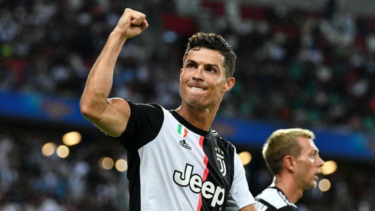 Kriştianu Ronaldo 8 milyon avroya torpaq sahəsi alıb