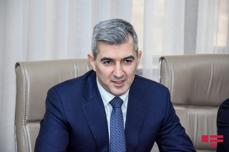 """Vusal Huseynov: """"Permits of foreigners whose stay in the country expired, extended without their appeal"""""""