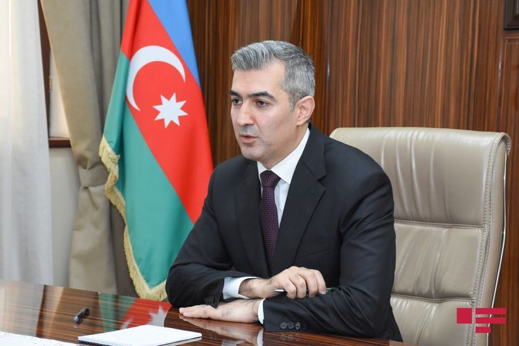 """Vusal Huseynov: """"Readmission process suspended in the whole world"""""""