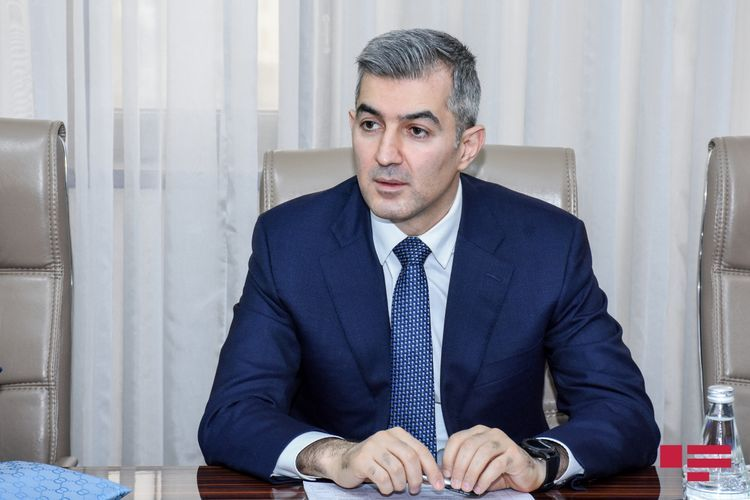 Over 134 thousand foreigners live in Azerbaijan, Migration Service says