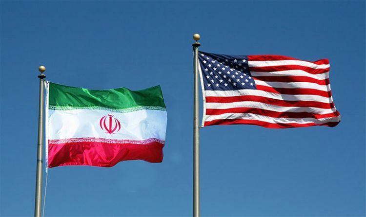 U.S. targets Iran