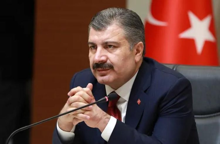 """Turkey's Health Minister: """"Health tourism starts for 31 countries"""""""