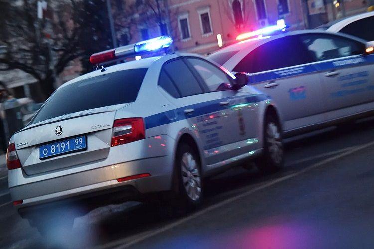 Moskvada silahlı insident olub, yaralılar var