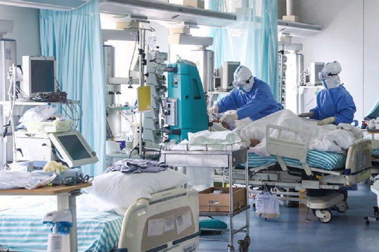 Fransada daha 110 nəfər koronavirus infeksiyasından ölüb