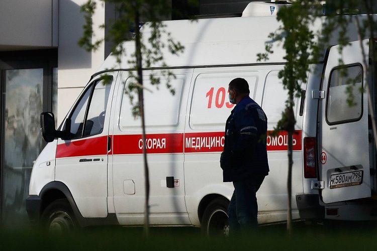 Moskvada COVID-19 diaqnozu ilə ölənlərin sayı 1800-ə yaxınılaşır