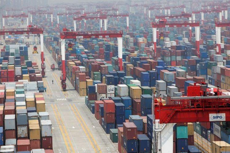 China to receive rare U.S. ethanol shipment on Friday