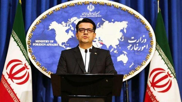 Iran dismisses new U.S. sanctions as