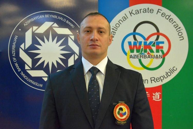 Azərbaycanlı hakim ilk dəfə Avropa Hakimlər Komissiyasında təmsil olunacaq