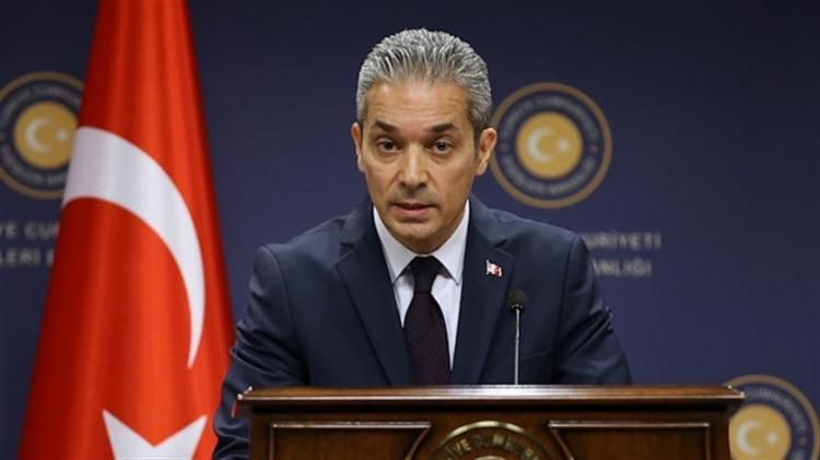 Turkey says attacks on its interests in Libya will have grave consequences