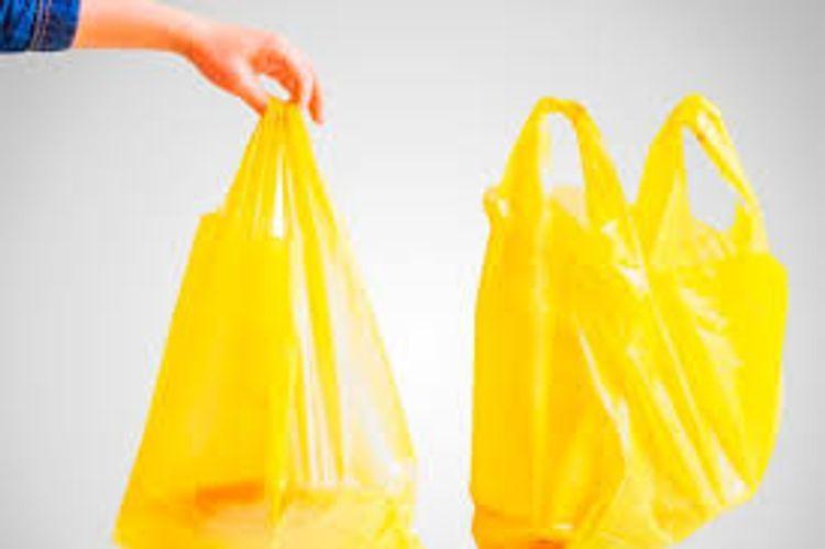 Azerbaijan develops document banning plastic polyethylene bags