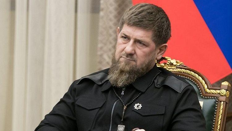 Ramzan Kadyrov suspected of having the coronavirus
