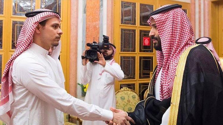 Khashoggi family forgives their father