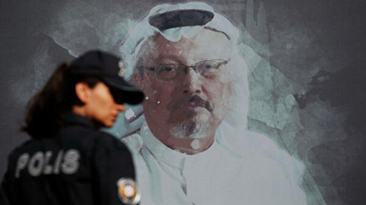 Сын саудовского журналиста Хашукджи объявил, что семья прощает его убийц