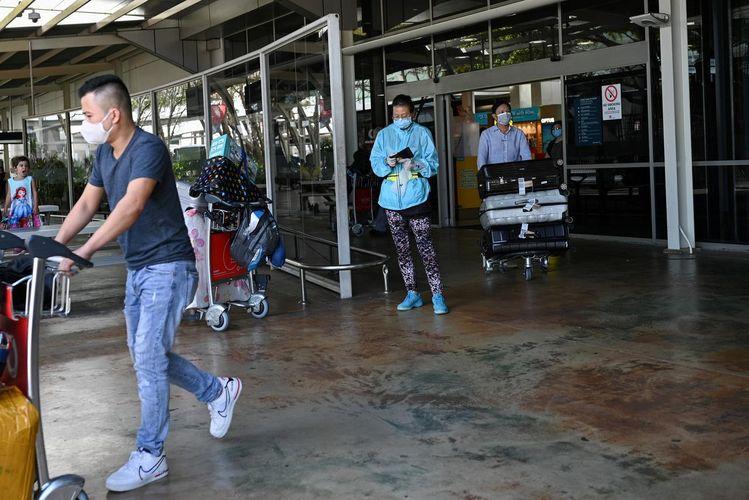Australia slashes costs of COVID-19 job subsidy to $46 billion