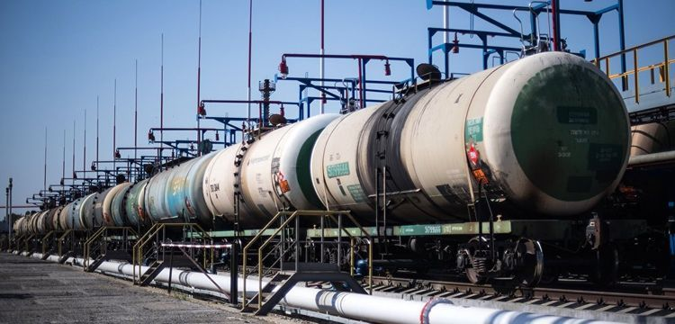 Azerbaijan exported liquefied gas in 1Q2020 worth to AZN 2.1 mln.