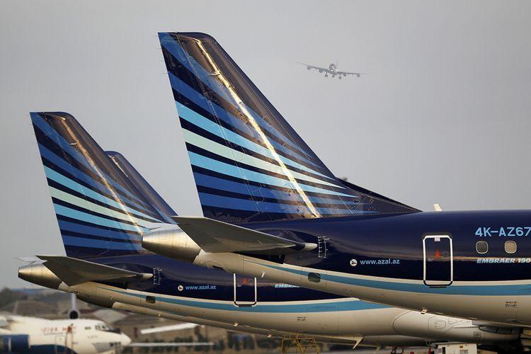 Штаб: Рассматривается вопрос о возобновлении полетов в Нахчыван