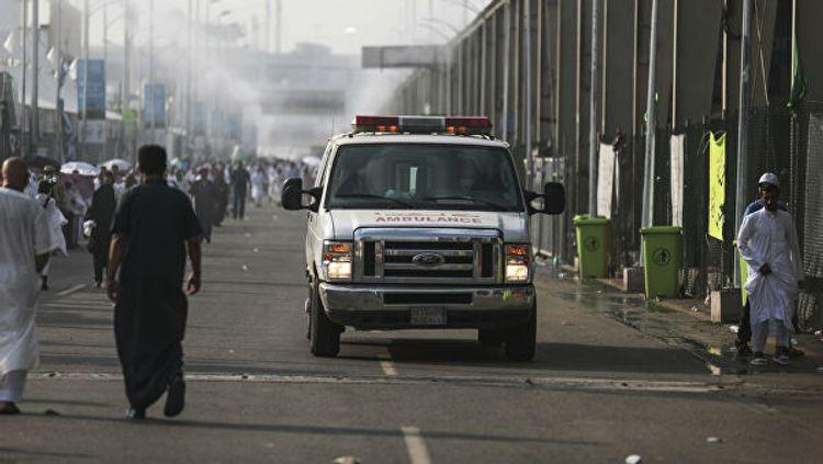 В Саудовской Аравии ввели полный запрет на передвижение