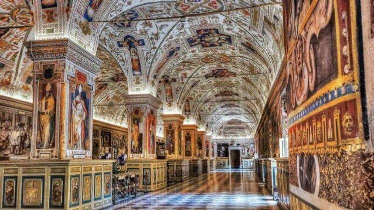 Ватиканские музеи откроются для публики 1 июня