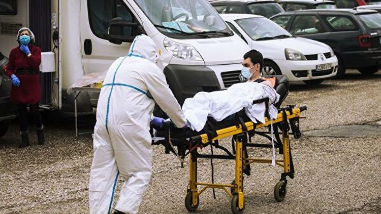 ВОЗ: Число случаев COVID-19 в мире превысило 5 миллионов