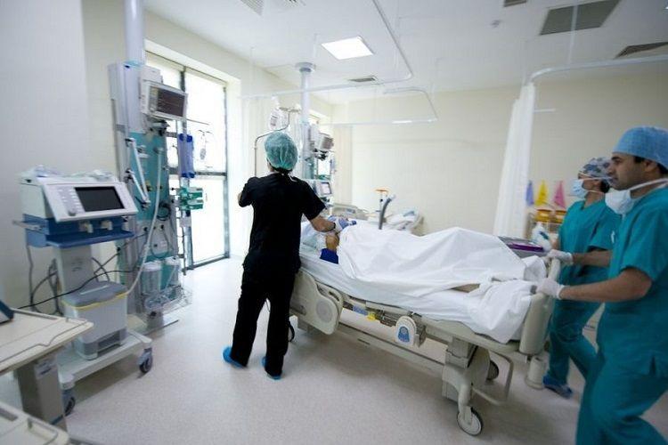 В Бразилии число жертв коронавируса превысило 22 тысячи человек