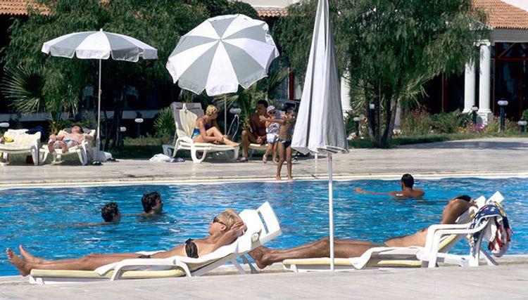 В Турции могут продлить туристический сезон