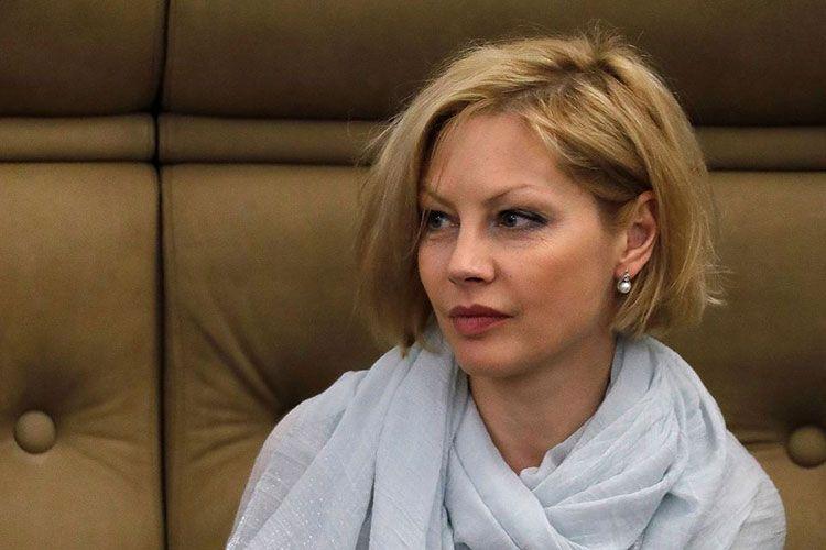 Актрису Алену Бабенко госпитализировали с коронавирусом