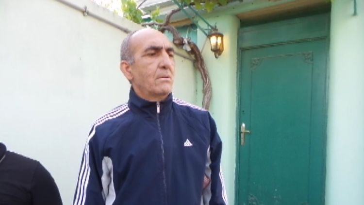 Bakıda Rusiya vətəndaşı olan silahlı narkotacir saxlanılıb