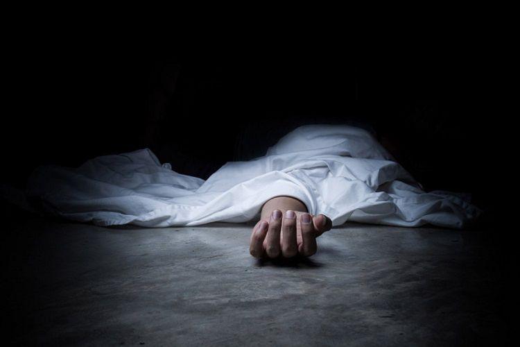 Qubada 57 yaşlı kişi intihar edib