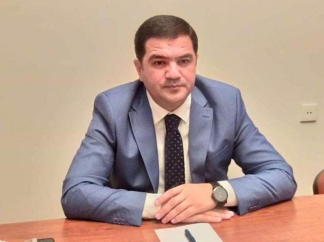 В Оперштаб направлено обращение о восстановлении авиарейса Нахчыван-Баку-Нахчыван