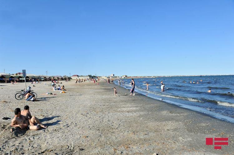 Утверждены методические указания по профилактике коронавируса на пляжах