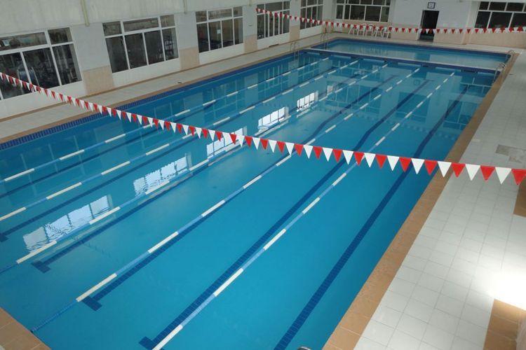 Следует проводить термометрию у входа в плавательные бассейны и аквапарки