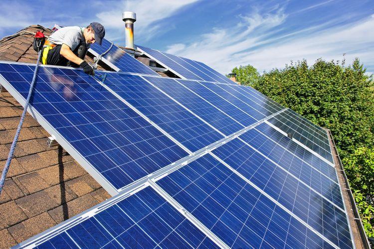 Коронавирус актуализировал вопрос развития возобновляемых источников энергии - <span class=