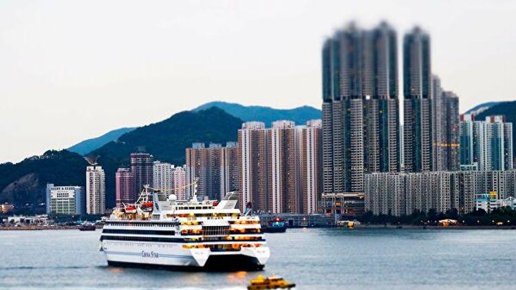 Китай отказался обсуждать в СБ ООН ситуацию вокруг Гонконга