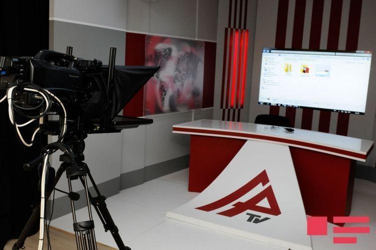 APA TV исполняется 7 лет