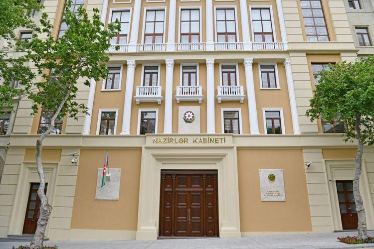 Срок особого карантинного режима в Азербайджане продлен до 15 июня