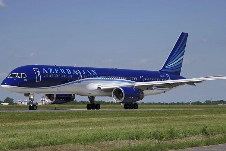 Председатель правления TƏBİB: После 8 июня ожидается возобновление рейсов в Нахчыван и внутренних рейсов