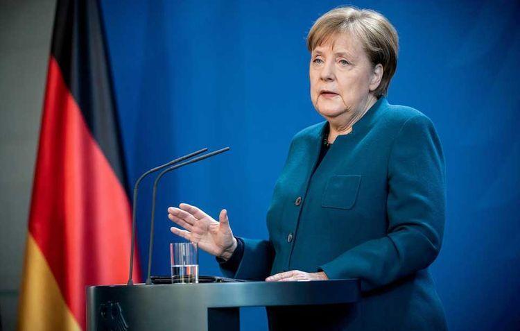 Меркель отказалась от поездки в Вашингтон на саммит G7