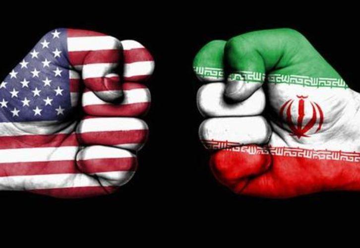 Берлин, Париж, Лондон сожалеют, что США не будут освобождать от санкций ряд проектов Ирана