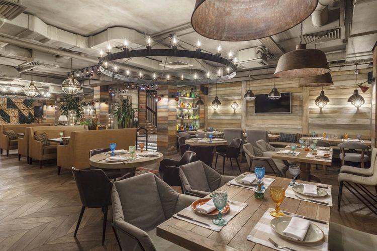 В Азербайджане с сегодняшнего дня кафе и рестораны будут работать с 08:00 до 22:00