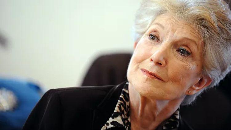 Fransız opera müğənnisi Madi Mesple vəfat edib
