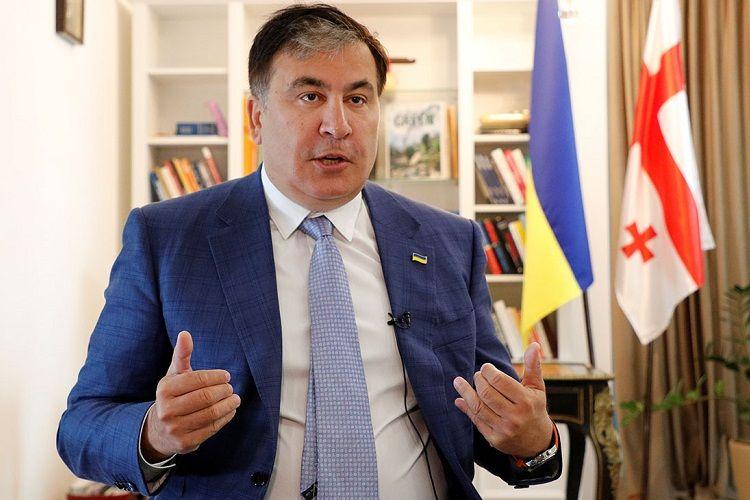 Saakaşvili Gürcüstanın baş naziri vəzifəsinə namizədliyini geri götürüb