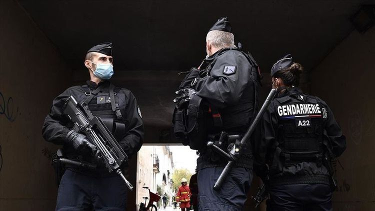 France: Suspect detained in Lyon shooting