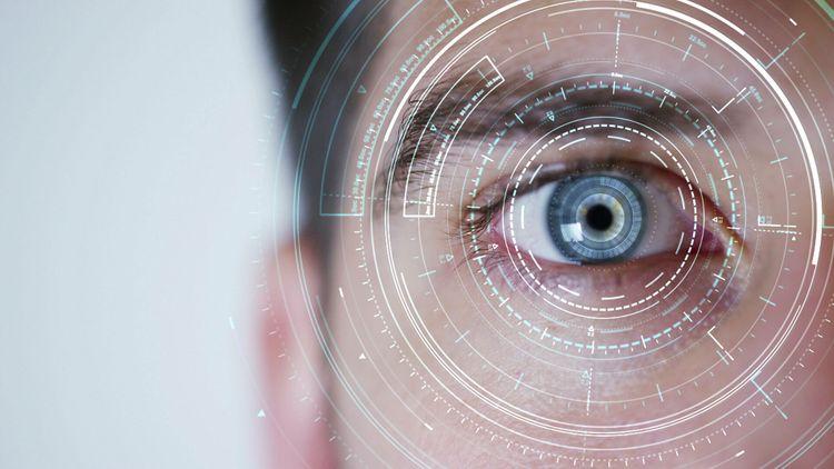 Назван способ обнаружить рак по глазам