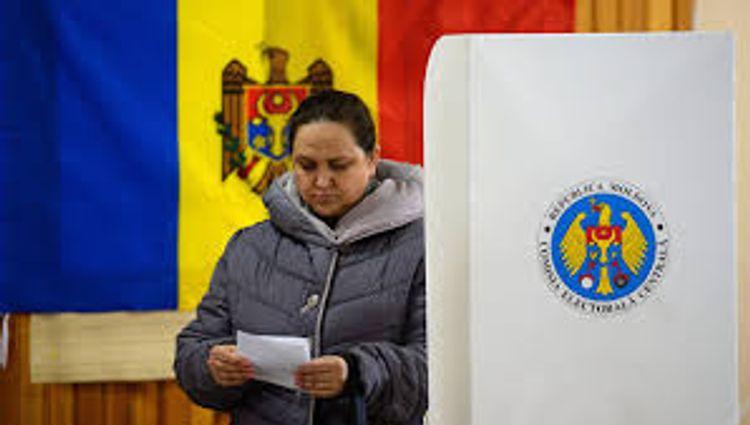 На выборах в Молдове зафиксировали 14 случаев нарушения