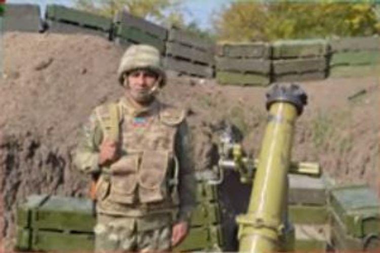 Сержант, уничтоживший огневые средства и доты противника - ВИДЕО