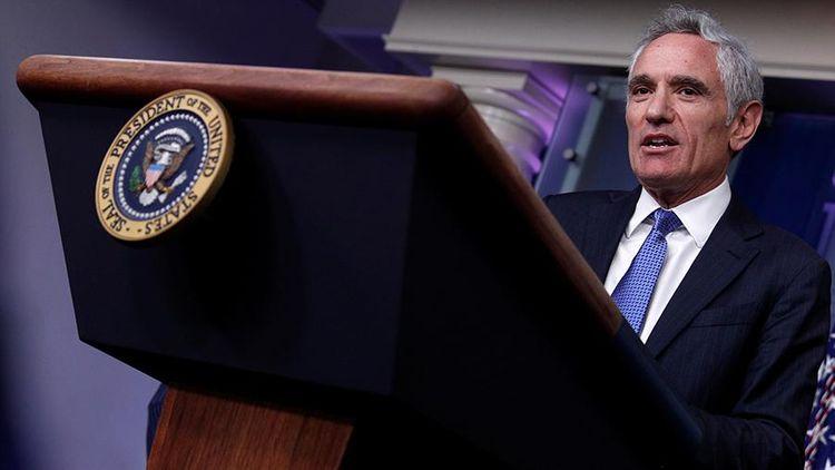 Советник Трампа извинился за интервью российскому каналу