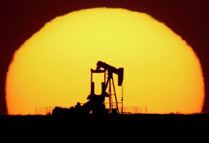 Average price of Azerbaijani oil was about USD 41 in October